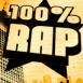 """""""100% rap"""""""