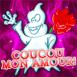 """Fant�me amoureux """"Coucou mon amour!"""""""