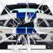 Ford GT500 casse-écran