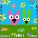 Hoops et Yoyo: Fleurs