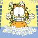 Garfield: Chat en fleur