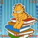 Garfield: Chat studieux