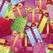 Cascade de cadeaux!