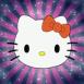 Hello Kitty: La tête dans les étoiles