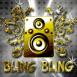 Enceinte Bling Bling