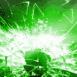 Ecran vert explosé