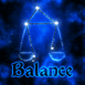 Zodiaque Cosmos Balance