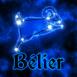 Zodiaque Cosmos Bélier