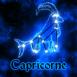 Zodiaque Cosmos Capricorne