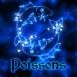 Zodiaque Cosmos Poissons