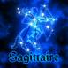 Zodiaque Cosmos Sagittaire