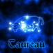 Zodiaque Cosmos Taureau
