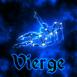 Zodiaque Cosmos Vierge