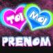 "Coeurs néon ""Toi+Moi"""