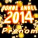 """""""Bonne année 2014"""""""