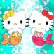 Hello Kitty: Les sirènes