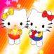 Hello Kitty: Les pommes enchantées