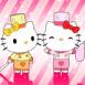 Hello Kitty: Quelles cuisinières!