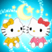 Hello Kitty: Sous le clair de lune