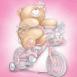 Forever Friends: Ballade en vélo