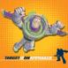 Toy Story: Buzz en approche!
