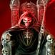 La mort sur son trône