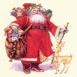 Père Noël classique