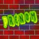 Graffiti vert