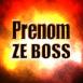 """""""Ze boss"""" dans une explosion"""