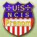 Plaque N.C.I.S.