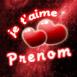 """""""Je t'aime"""" et coeurs galactiques"""