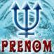 Symbole Neptune