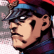 Street Fighter: M. Bison