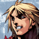 Street Fighter: Ken