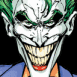 DC Vilains: Portrait du Joker