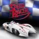 Speed Racer: Voiture blanche