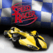 Speed Racer: Voiture Jaune