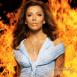Gabrielle enflammée