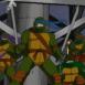 Tortues Ninja: L'équipe