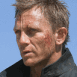 Quantum of Solace: Portrait de Bond