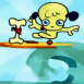 Dog & Bone: Surf attitude