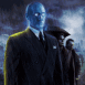 Watchmen: Dr Manhattan