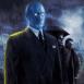 Watchmen: Dr Manhattan