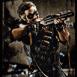 Watchmen: Le comédien menaçant