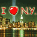 New-York: I love NY