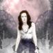 Vampire au clair de lune