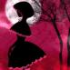 Chaperon rouge baroque