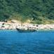 Bateau de pêche vietnamien (Vietnam)
