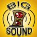 "Enceinte ""Big Sound"""