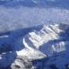 Alpes, vue du ciel 2